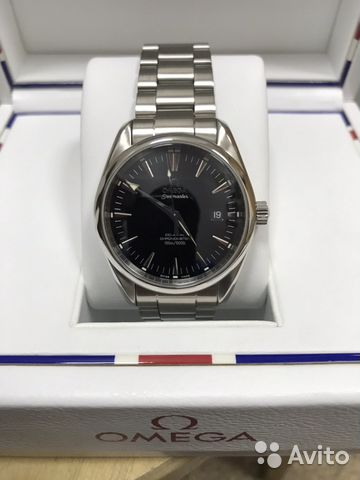 03d1263b7567 Швейцарские часы Omega   Festima.Ru - Мониторинг объявлений