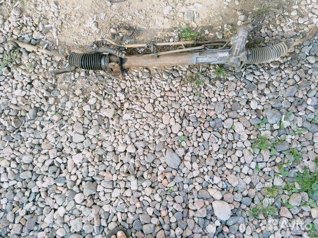 Рулевая рейка Пежо Боксер гидравлика 1997 год 89116987639 купить 1