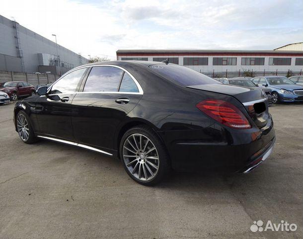 9dce3b519ff7c Запчасти Mercedes S class W 222 мерседес с класс | Festima.Ru ...