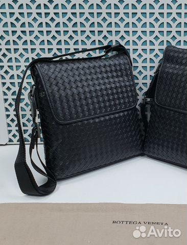 57b501b88936 Мужская сумка планшет Bottega Veneta | Festima.Ru - Мониторинг ...