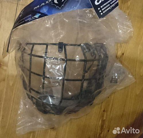 89036020550 Решетка для шлема Mad guy, pазм. Sr, нов