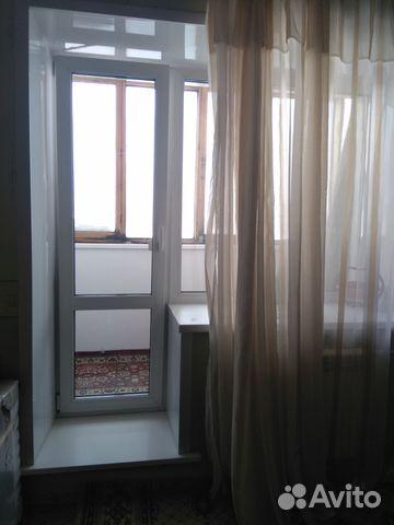 Продается трехкомнатная квартира за 3 000 000 рублей. Кемерово, улица Веры Волошиной, 30.