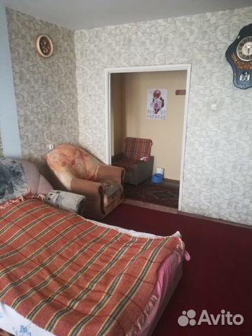 Продается трехкомнатная квартира за 2 450 000 рублей. ул Транспортная четвёртая, 42А.