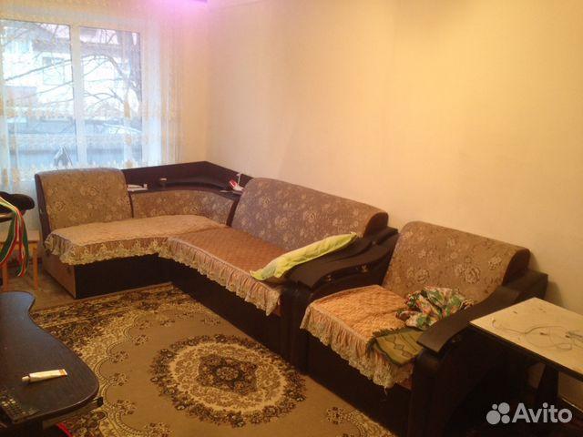 Продается однокомнатная квартира за 1 300 000 рублей. Чеченская Республика, Грозный, улица имени М.Н. Нурбагандова, 1.