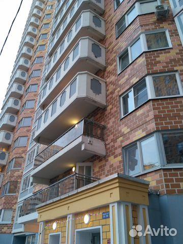 Продается двухкомнатная квартира за 8 000 000 рублей. Московская область, Долгопрудный, проспект Ракетостроителей, 9к3.