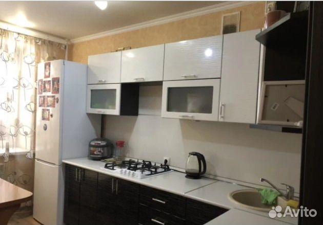 Продается однокомнатная квартира за 1 150 000 рублей. Пенза, улица Измайлова, 74.