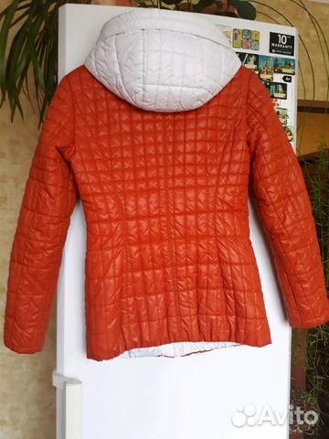Куртка 42 s 89622501950 купить 2