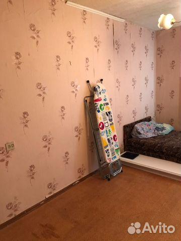 Продается двухкомнатная квартира за 950 000 рублей. Курск, проспект Ленинского Комсомола 61.