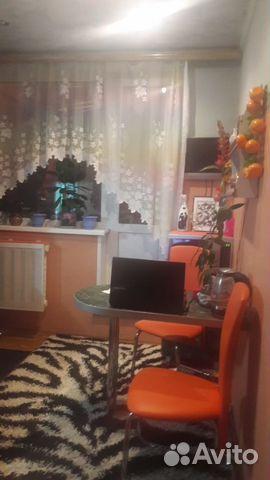 Продается однокомнатная квартира за 1 700 000 рублей. ул Адмирала флота Лобова, 31к1.