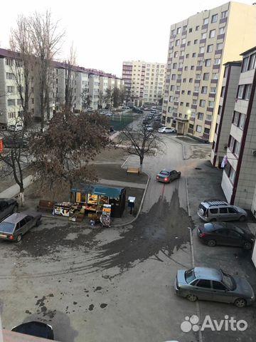 Продается трехкомнатная квартира за 2 800 000 рублей. Грозный, Чеченская Республика, улица Дьякова, 10, подъезд 2.