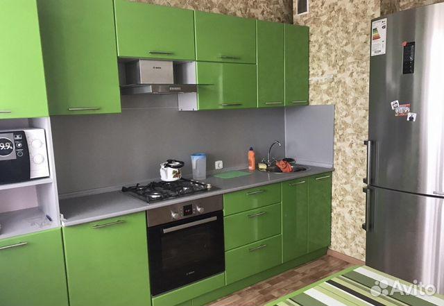Продается однокомнатная квартира за 2 200 000 рублей. Орёл, Карачевское шоссе, 104.