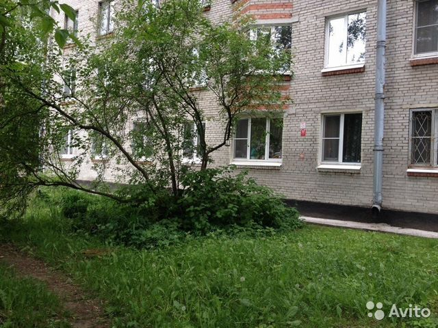 Продается двухкомнатная квартира за 3 150 000 рублей. г Санкт-Петербург, г Колпино, ул Танкистов, д 22.