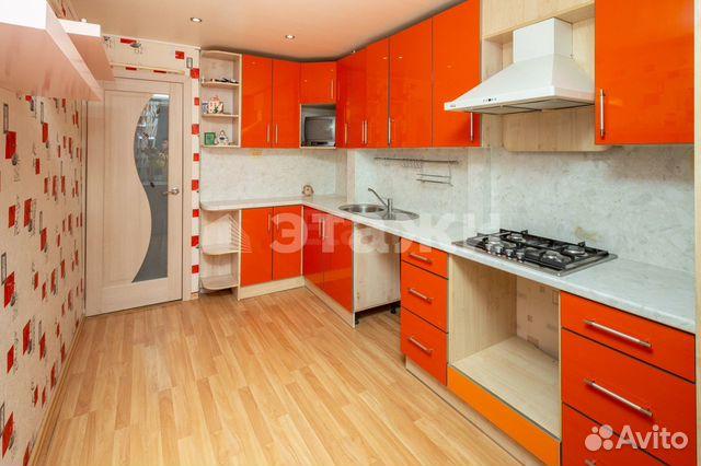Продается двухкомнатная квартира за 2 000 000 рублей. Советская, 1а.