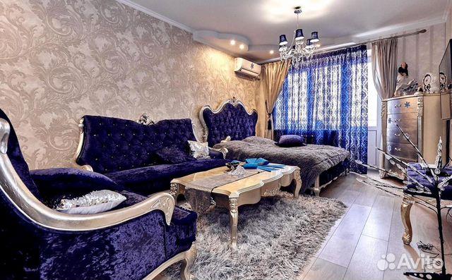 Продается однокомнатная квартира за 4 195 000 рублей. ул им Атарбекова.