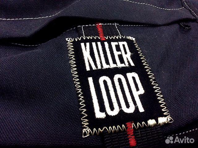 ffe3fd6db825 Рюкзаки сумки Killer Loop оригинал купить в Москве на Avito ...
