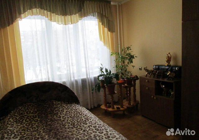 Продается трехкомнатная квартира за 2 450 000 рублей. Индустриальный, Антона Петрова, 241.