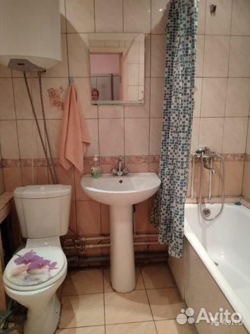 1-к квартира, 37 м², 9/16 эт. 89528944181 купить 3