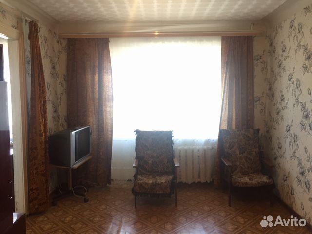 Продается двухкомнатная квартира за 1 160 000 рублей. Саратовская обл, г Балашов, ул Карла Маркса.