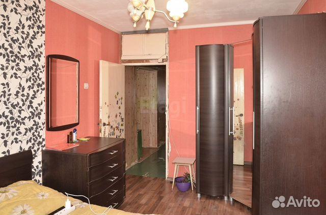 Продается пятикомнатная квартира за 4 800 000 рублей. г Тула, ул Курковая, д 13.