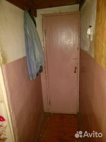 2-к квартира, 49 м², 1/2 эт. 89105375747 купить 2