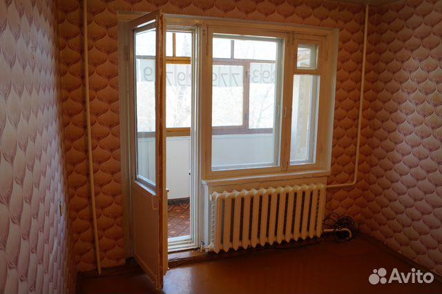 Продается трехкомнатная квартира за 2 000 000 рублей. Самарская обл, г Новокуйбышевск, ул Ворошилова, д 18.