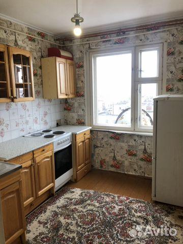 Продается однокомнатная квартира за 1 900 000 рублей. г Мурманск, ул Карла Маркса, д 42.