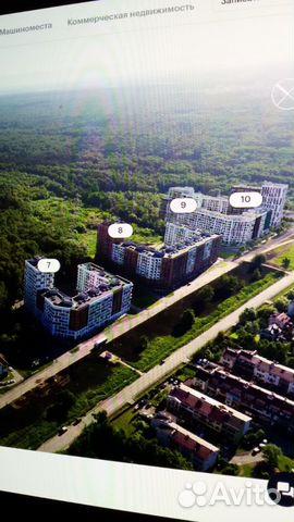 Продается однокомнатная квартира за 6 600 000 рублей. г Москва, б-р Академика Ландау.