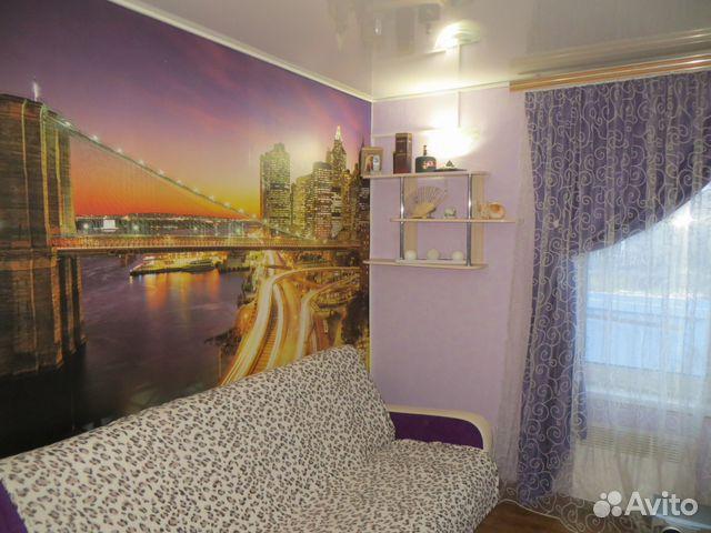 Продается двухкомнатная квартира за 2 180 000 рублей. г Киров, ул Дубинина, д 12.