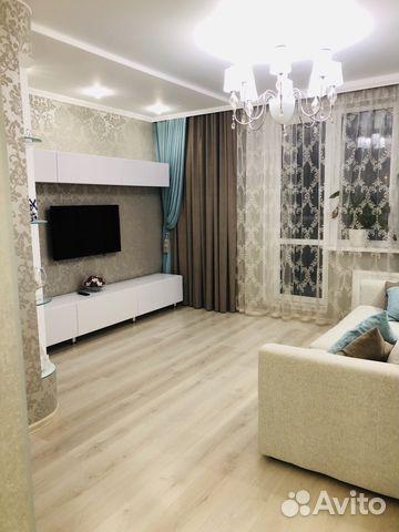 Продается трехкомнатная квартира за 6 875 000 рублей. г Казань, ул Космонавтов, д 61б.