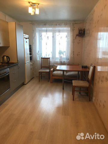 Продается двухкомнатная квартира за 5 700 000 рублей. Московская обл, г Домодедово, мкр Западный, ул Лунная, д 5 к 1.