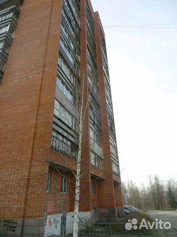 Продается четырехкомнатная квартира за 3 570 000 рублей. г Петрозаводск, р-н Голиковка, пр-кт Александра Невского, д 37.