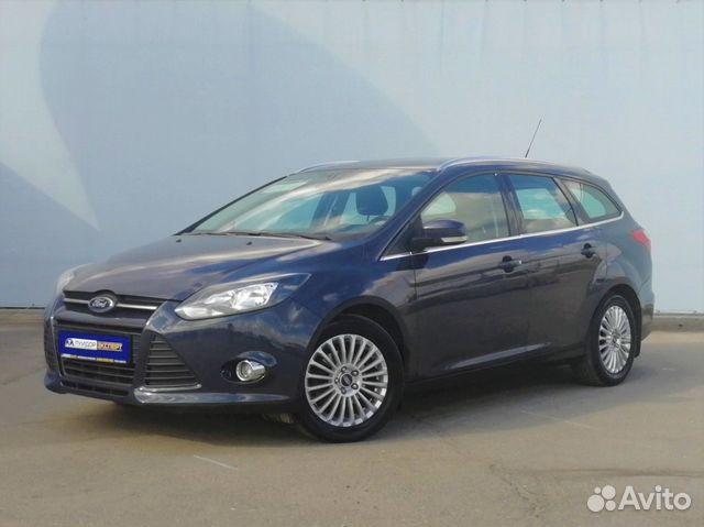 Купить Ford Focus пробег 120 000.00 км 2012 год выпуска