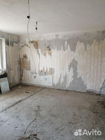 Продается однокомнатная квартира за 1 600 000 рублей. Московская обл, г Сергиев Посад, ул Лесная, двлд 4.