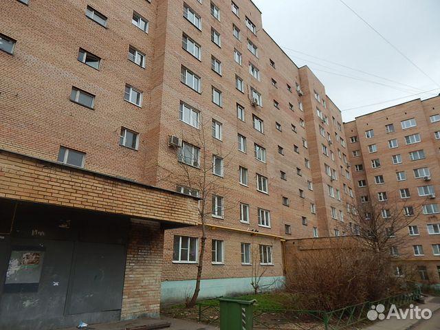 Продается двухкомнатная квартира за 3 800 000 рублей. Московская обл, г Пушкино, Ярославское шоссе, д 6.