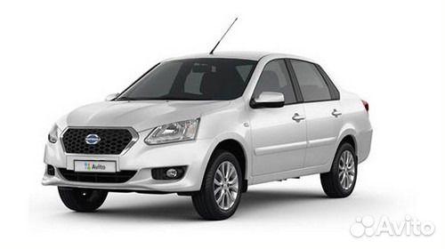 Купить Datsun on-DO пробег 103 250.00 км 2014 год выпуска