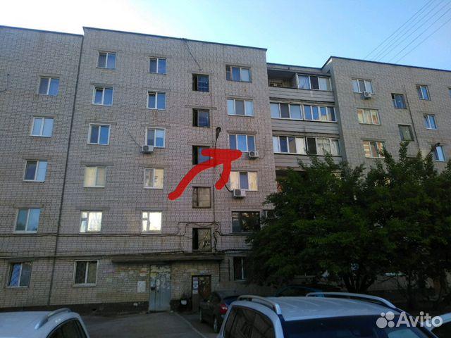Продается двухкомнатная квартира за 2 000 000 рублей. Саратовская обл, г Энгельс, ул Кожевенная, д 8.