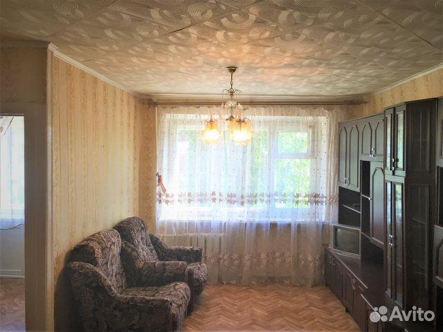 Продается однокомнатная квартира за 1 600 000 рублей. г Саратов, ул им Слонова И.А., д 42/48.