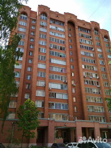 Продается трехкомнатная квартира за 7 500 000 рублей. Московская обл, г Балашиха, мкр Гагарина, д 18.
