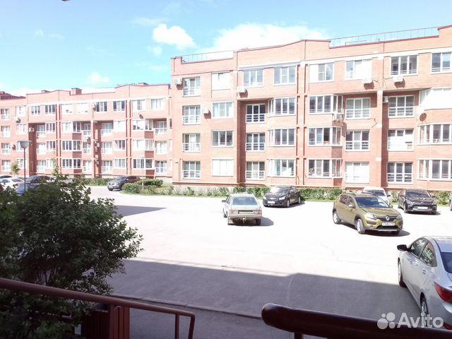 Продается однокомнатная квартира за 2 000 000 рублей. Самарская обл, г Тольятти, ул Спортивная, д 41.