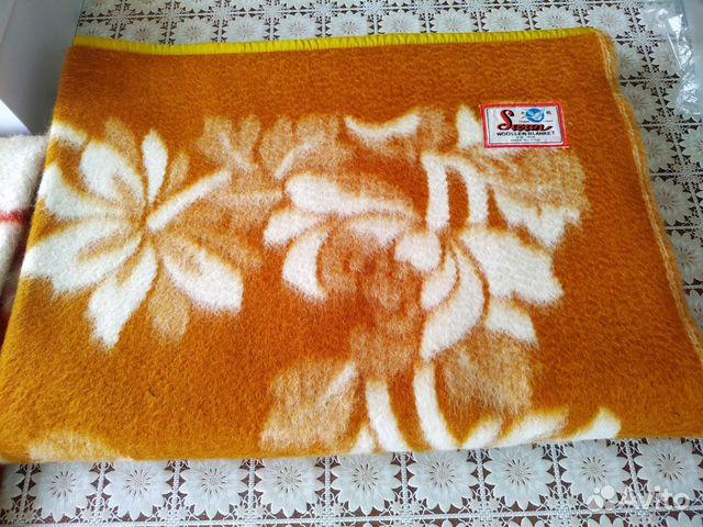 Новые китайские одеяла