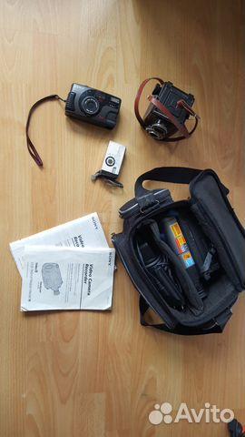 Модульная система для фотоаппарата все буду