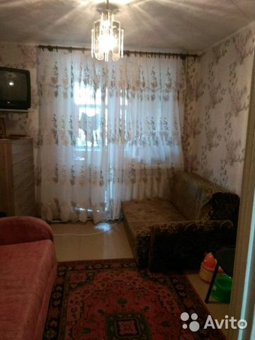 4-к квартира, 86 м², 2/5 эт. купить 2
