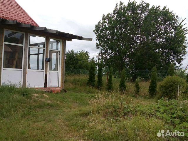 Дом 100 м² на участке 15 сот. 89210079544 купить 3