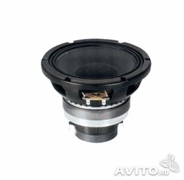 "Динамики 8"" eighteen sound 8CX400F— фотография №1"