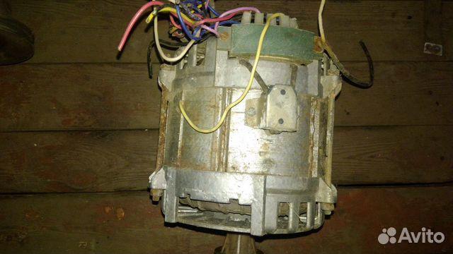 Электродвигатель с конденсаторами 89806502899 купить 1