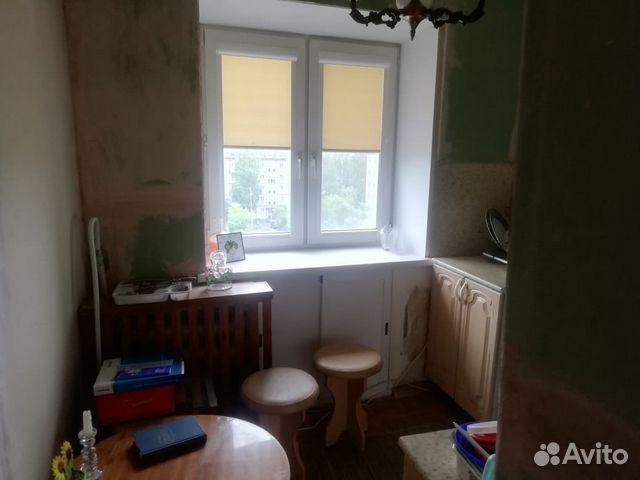 3-к квартира, 58.9 м², 1/2 эт. 89678537170 купить 10