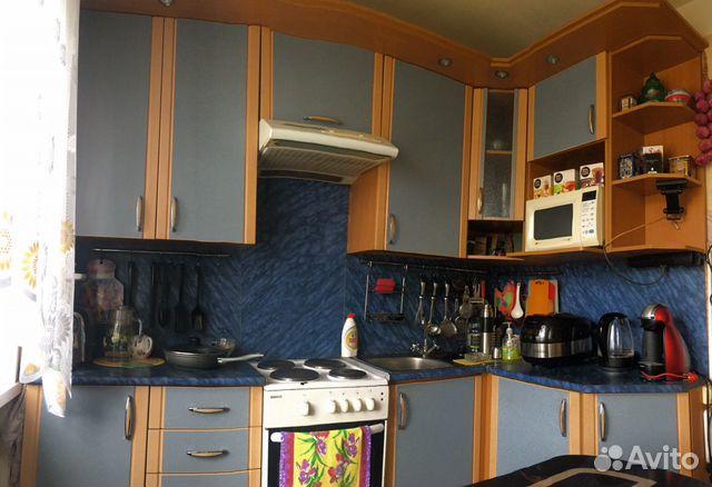 8a7a4bfb6e2be Кухня б/у кухонный гарнитур купить в Санкт-Петербурге на Avito ...
