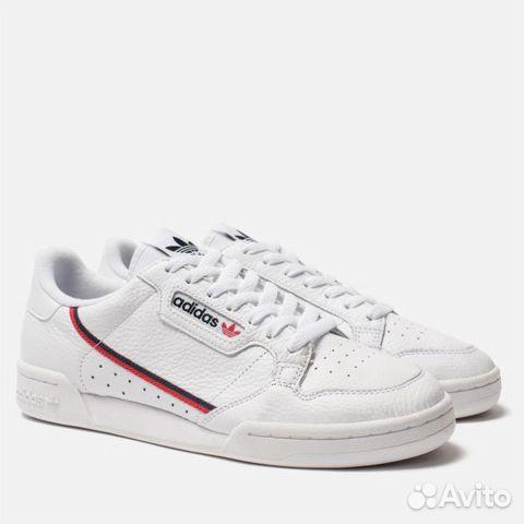 Adidas Continental 80 (Size: 10 US