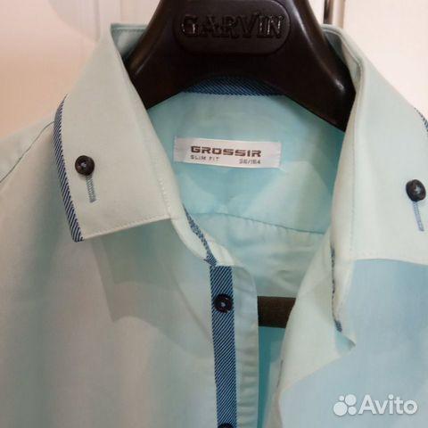 Школьные рубашки и форма 89102091453 купить 1