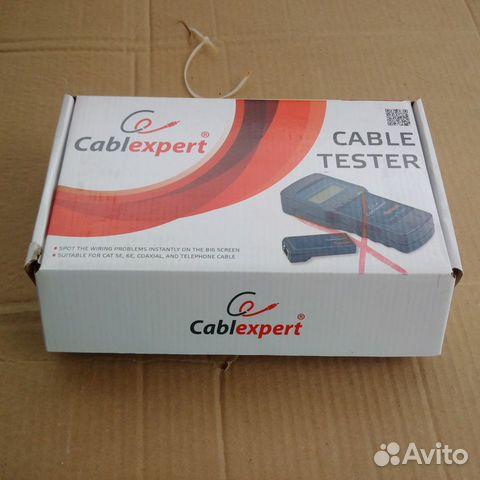 Кабельные тестеры Hyperline, Cableexpert 89301598261 купить 3